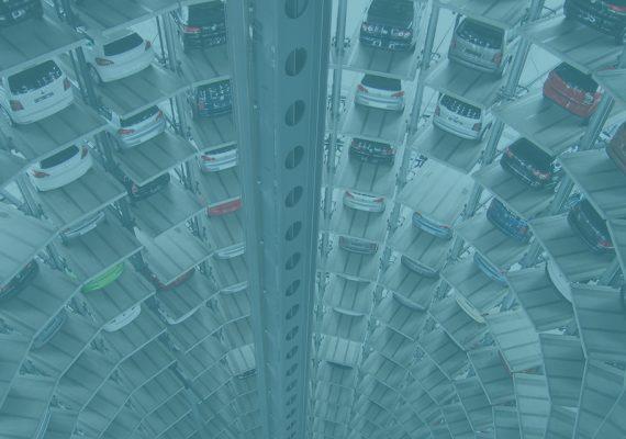 Interimsprojekt im Automotive Sektor (7 Monate)