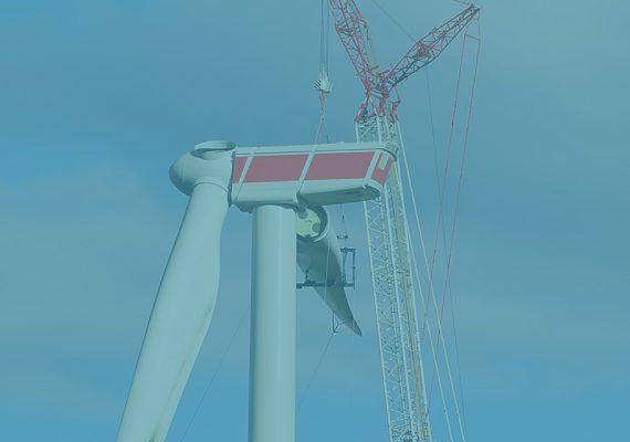 Claim Management Windenergie (2 Jahre +)