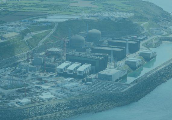 Expediting Komponenten Kerntechnik (3 Jahre)